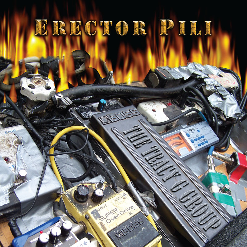 The Tracy G Group - Erector Pili