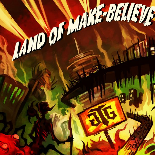 Land of Make-Believe