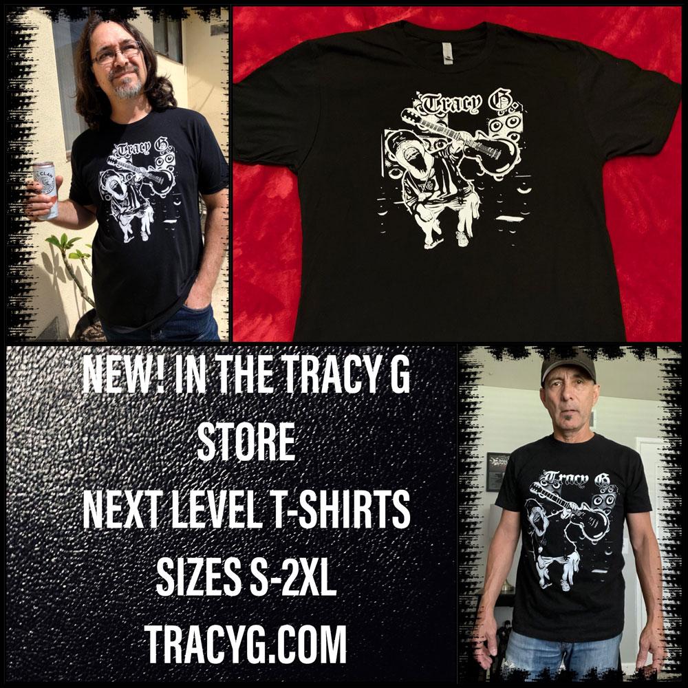 Tracy G Next Level T-Shirt