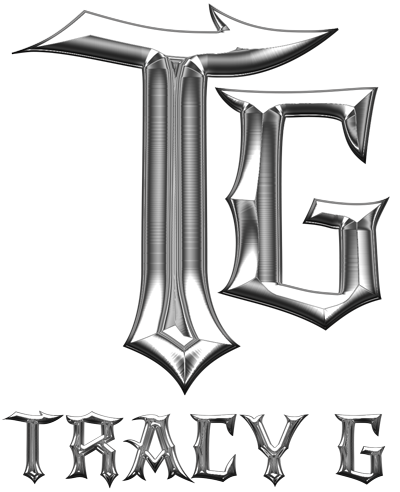 Tracy G Store Logo